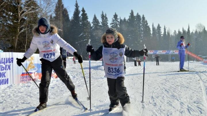 Соликамская школа брала с детей деньги за прокат лыж. Но вмешалась прокуратура
