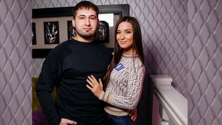 Жена бизнесменаКулешова заявила в Instagram, что разведётся с пропавшим мужем
