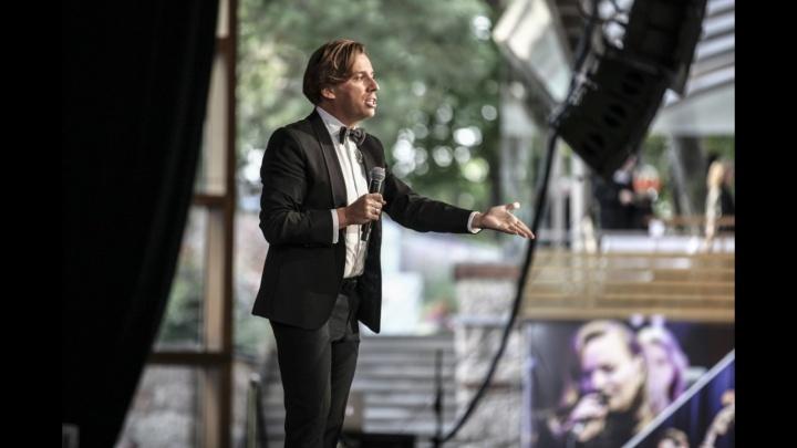 Пять вечеров в Тюмени: фестиваль семейного кино, премьера «Мёртвых душ», концерт Максима Галкина