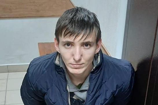 Под подозрение в разбое попал 23-летний новосибирец