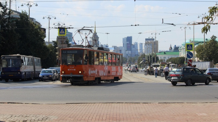 Вам решать: проект трамвайной линии в Академическом вынесли на публичные слушания