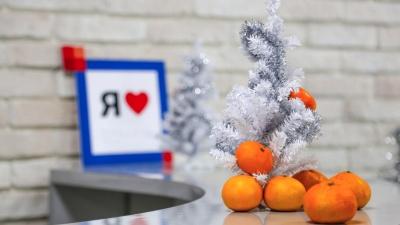 Новогодние подарки не заканчиваются: 10 читателей 161.RU выиграли призы в мандариновом конкурсе