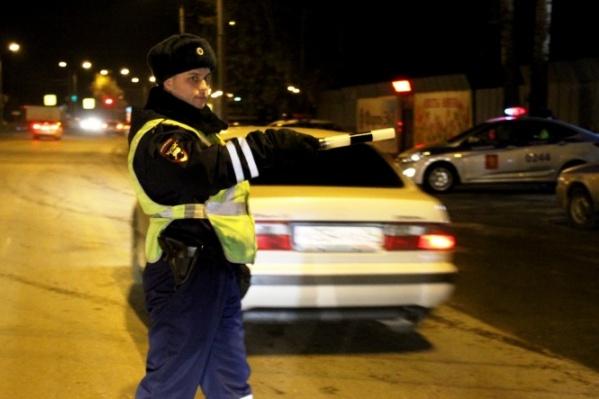 Мужчина несколько раз попался пьяным за рулём, прежде чем получил реальный срок