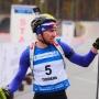 Тюменец Александр Логинов взял золото на чемпионате России по летнему биатлону