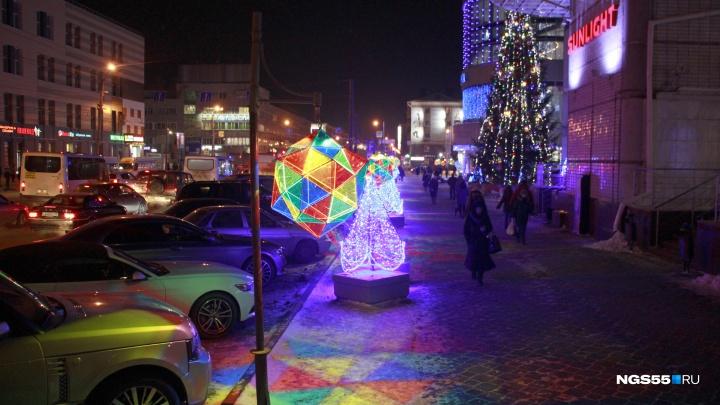 Запомни меня таким: 50 лучших фото Омска уходящего года от НГС