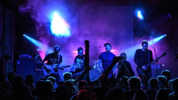 Куда сходить в выходные в Кургане: от панк-концерта до бокса в афише двух дней от 45.RU