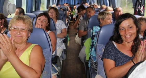 На юг на автобусе: как доехать из Екатеринбурга до моря с 40 попутчиками и не сойти с ума