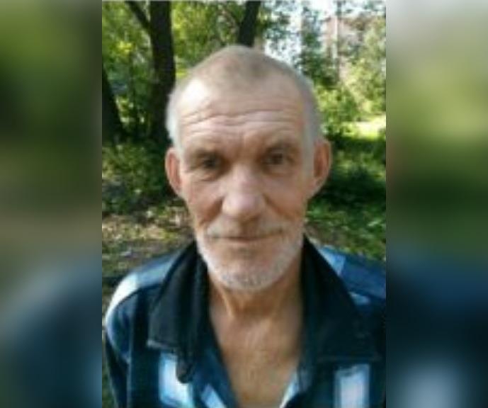Николай Родионов пропал 17 сентября