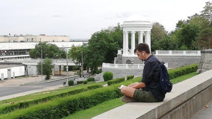 «Хотите удержать — создайте условия»: блогер — о равнодушии волгоградских чиновников к молодежи