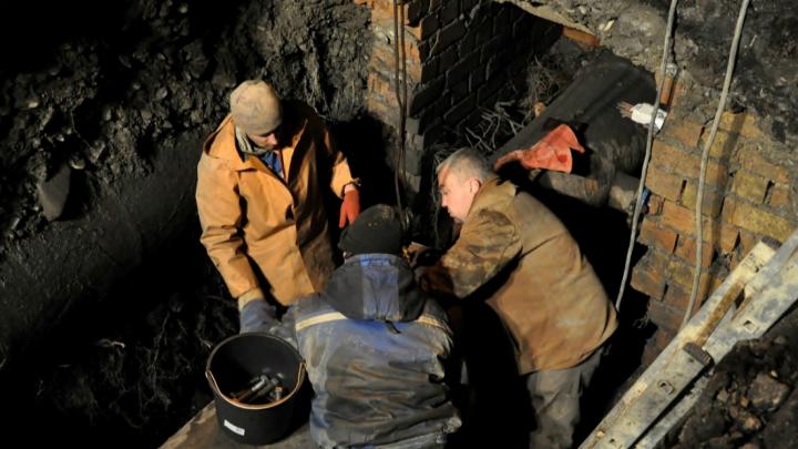 В двух районах Самары снова отключат холодную воду
