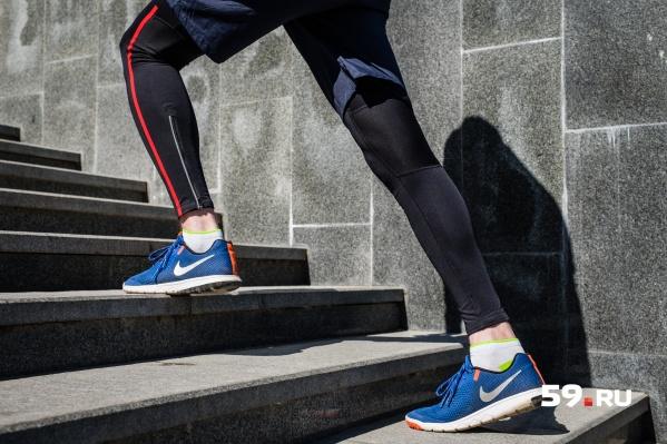 Спортсмены пробегут по улицам Перми 25 и 26 июня