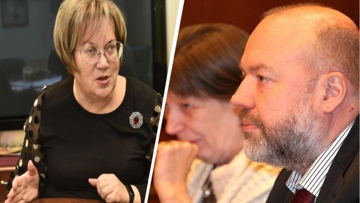 Трое свердловчан попали в список тех, кто будет менять Конституцию России