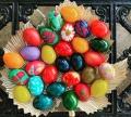 Нижегородцы хвастаются куличами и яйцами в соцсетях и поздравляют друг друга с Пасхой