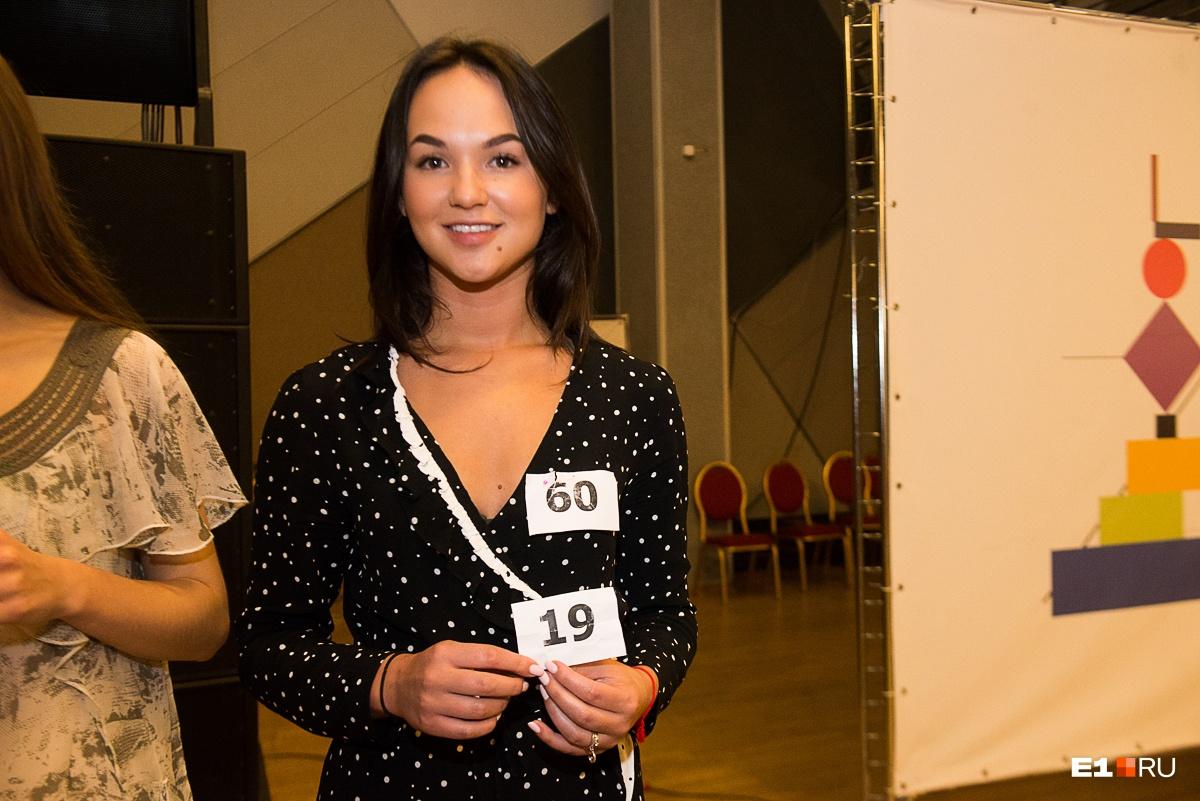 Кадет,актриса и дзюдоистка: кто претендует на корону «Мисс Екатеринбург»