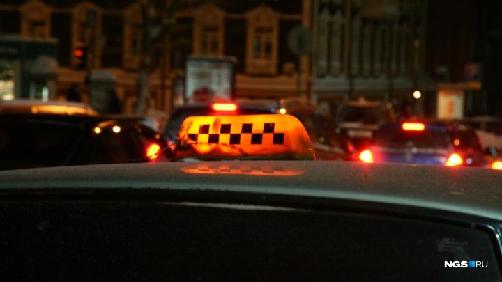 Новосибирский таксист, насмерть задавивший пьяного пассажира, пытался обжаловать приговор
