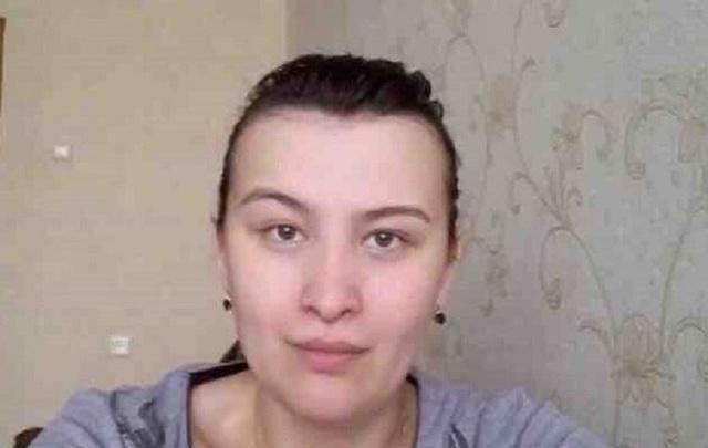 В Башкирии нашли тело пропавшей Светланы Сагинбаевой