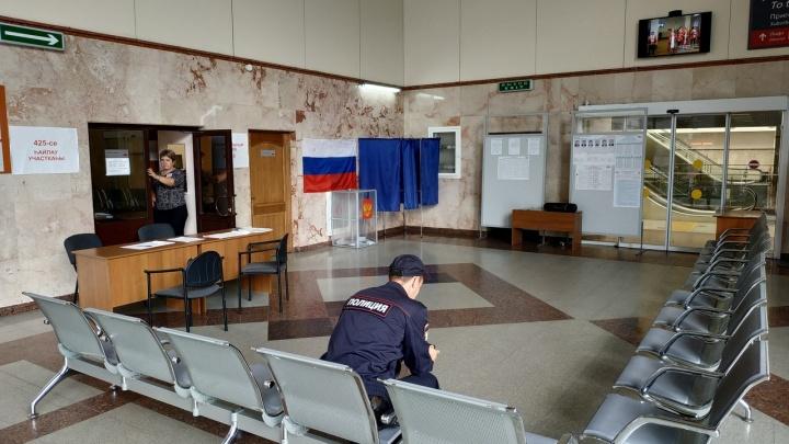 В Башкирии прошли выборы в Курултай