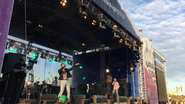 Лидер группы Little Big похвалил сквер у Драмы. Правда, назвал его парком