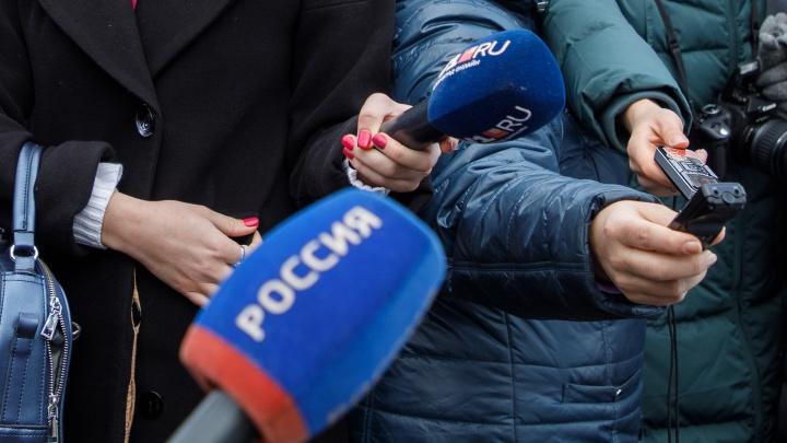 Работа журналиста в Волгограде — как работа похоронного агента: бизнесмен о новостях и их читателях