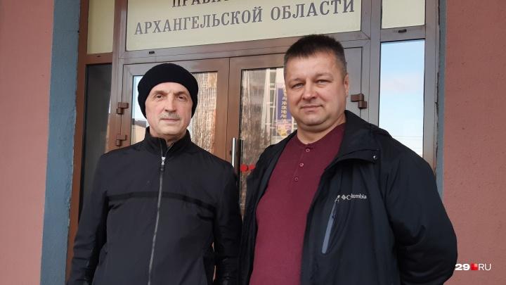 На роль регоператора по ТКО в Архангельской области заявились всего два кандидата: что это за фирмы?