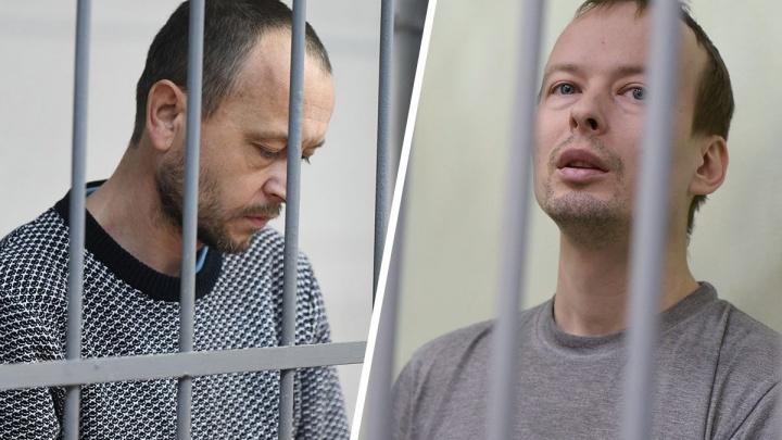 Уктусский стрелок и отец-сектант, обвиняемый в убийстве сына, оказались в одной камере СИЗО