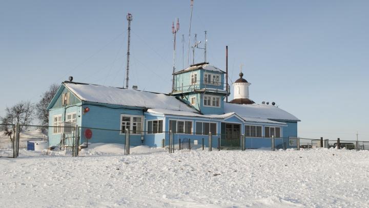 На Соловки из Архангельска вновь будут летать самолеты Л-410