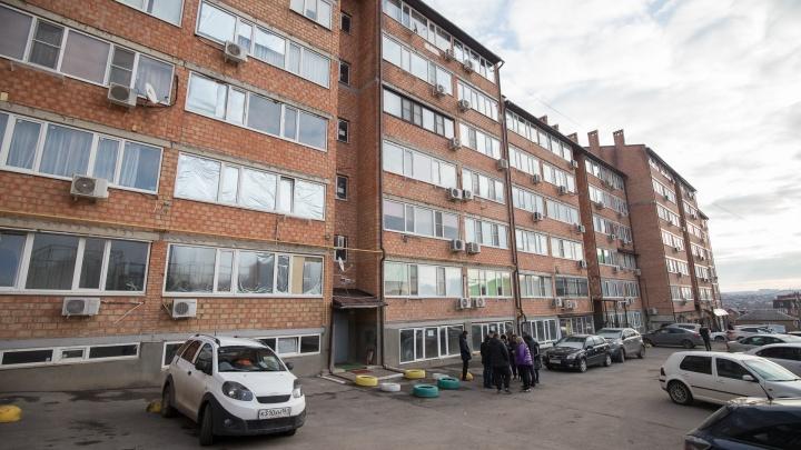 Власти Ростова прокомментировали отсутствие тепла в «доме-мутанте», где сломались все котлы