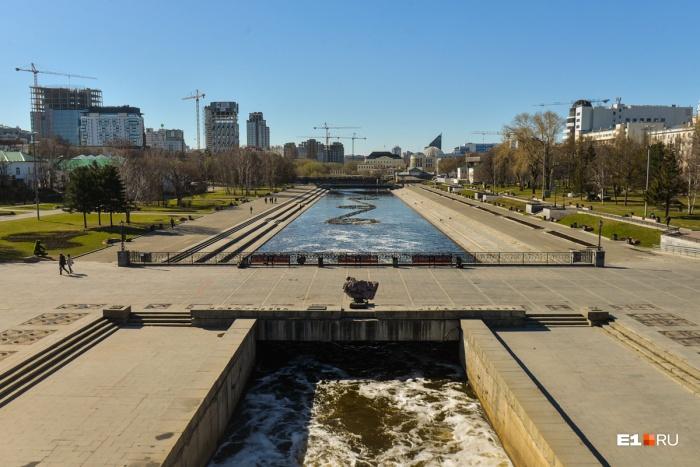 В Екатеринбурге будет преимущественно солнечно, но при этом холодно