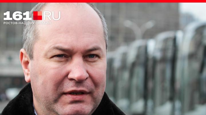 Кушнарев посоветовал жителям Левенцовки не ходить на митинги
