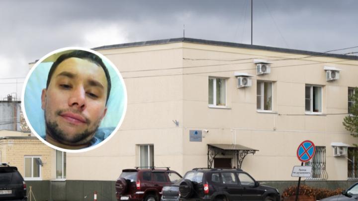 Мастер «Пермской химкомпании» получил год ограничения свободы. По его вине рабочий умер от отравления