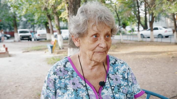 «Соседи говорят, что я дура»: пенсионерка из Челябинска отдала найденный миллион полиции