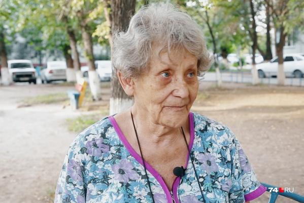 Тётя Зина не сомневалась, что найденный миллион нужно вернуть владельцу