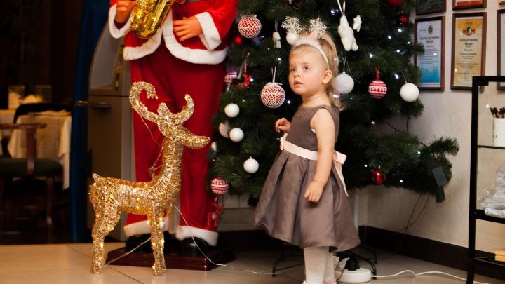 Среди гостей новогодней ночи в CRONA Medical & Spa разыграют путёвку на двоих