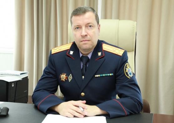 Первого зама руководителя СУ СКР по Свердловской области задержали за взятку
