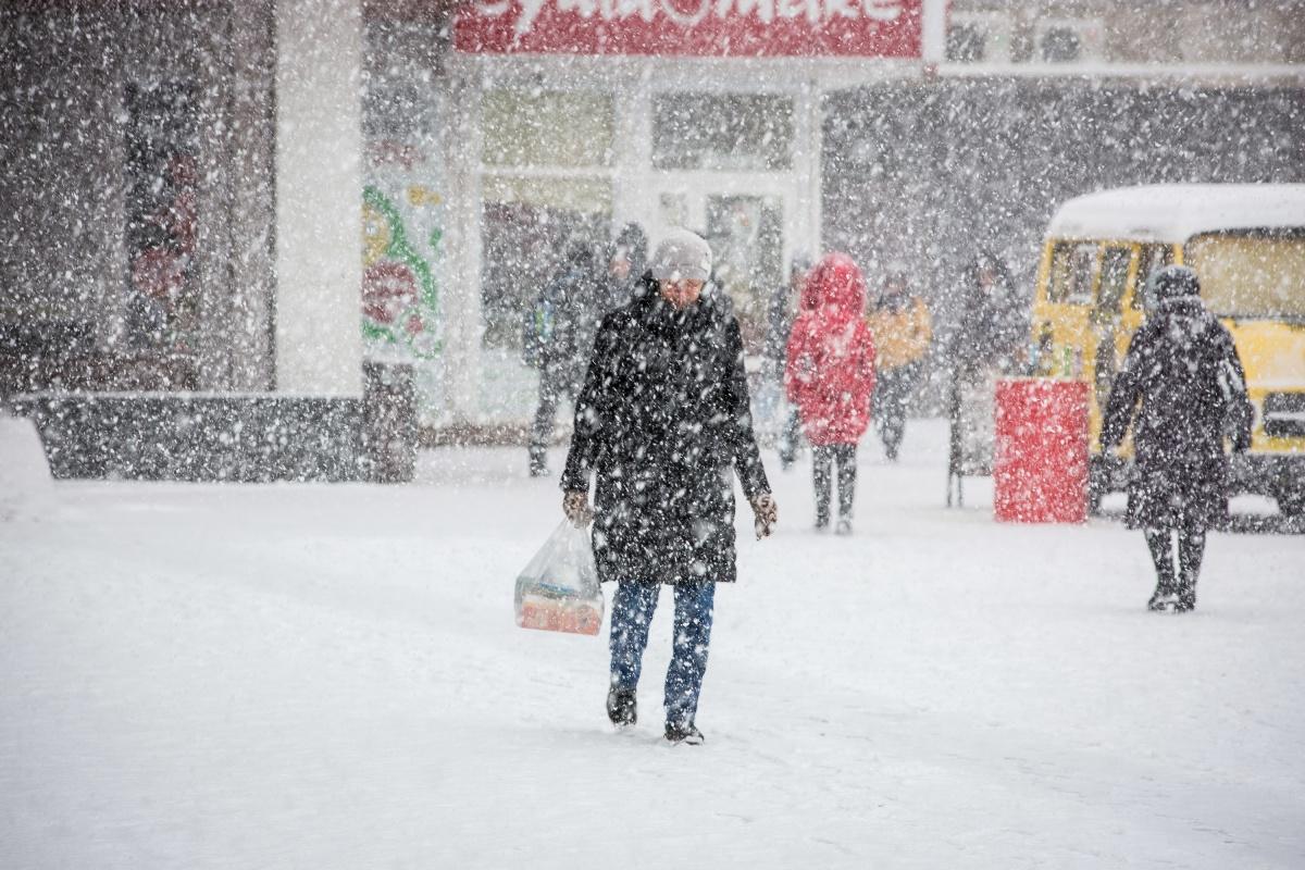 Атмосферное давление, как и температура, будет постоянно меняться