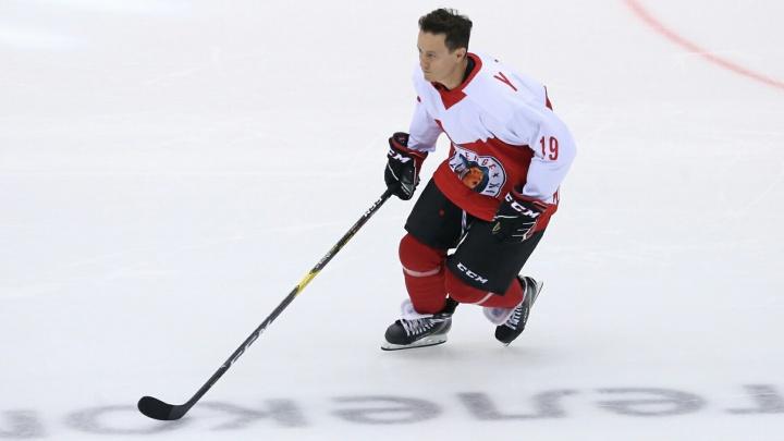 «Это тебе не в универ ходить»: суперзвезда НХЛ раскритиковал буллиты Стаса Ярушина, бросив ему вызов