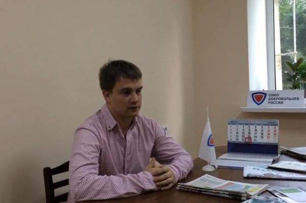 Павел Белямов (Петров) доказывал в суде, что стал мошенником из-за спецоперации ФСБ