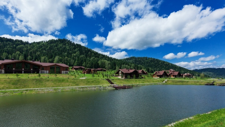 Сибиряки стали чаще выбирать Алтайдля летнего отдыха