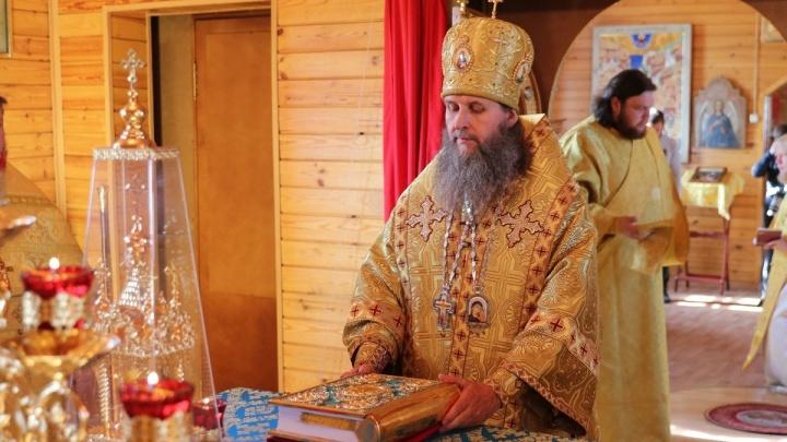 В онлайне: митрополит Даниил возродил страницу Курганской епархии во «ВКонтакте»