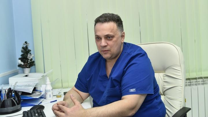 «Обследоваться можно бесплатно, а вылечиться — без боли»: врач — о варикозном расширении вен