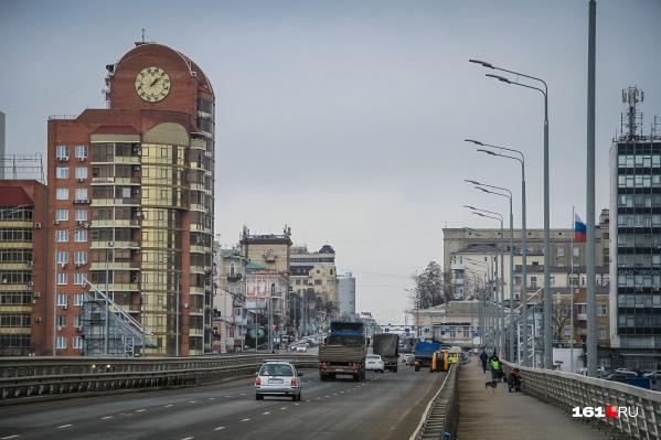 Больше сотни комплексов установили на основных улица города