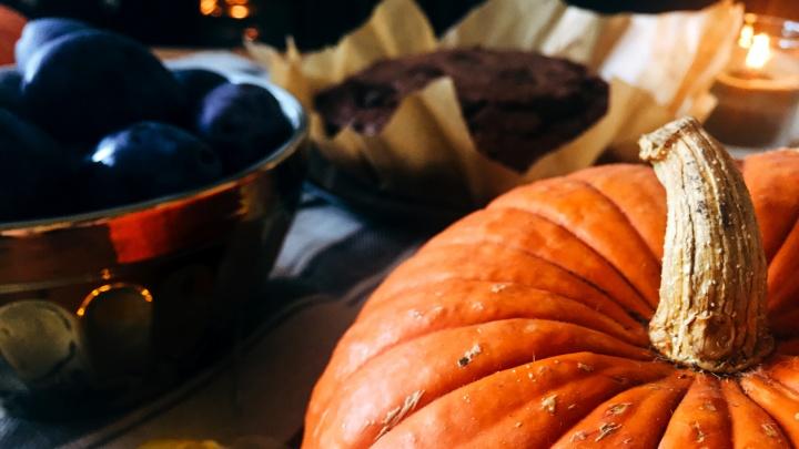 Налегайте на тыкву: 6 продуктов, которые помогут вашей печени восстановиться после праздников