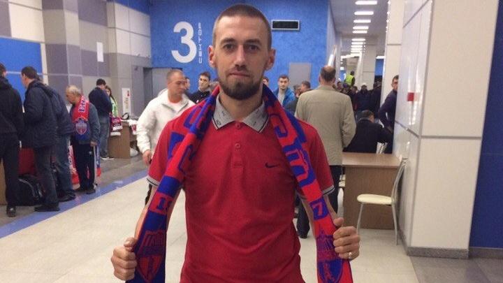 Новосибирца отправили в колонию строгого режима за гибель футбольного фаната из Красноярска