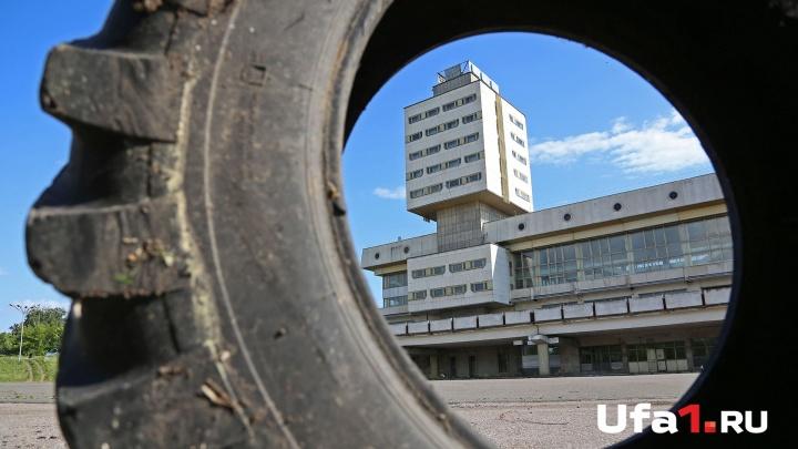 Несбывшаяся мечта: что стало с заброшенным автовокзалом в Уфе?