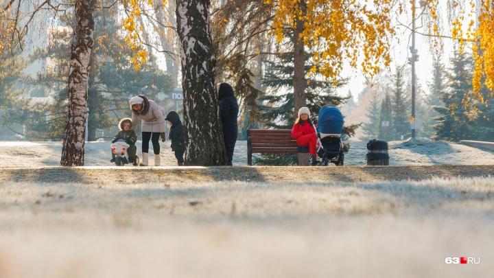 40-летняя продавец с образованием и детьми: в Самаре составили портрет среднестатистической женщины