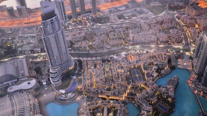 Екатеринбуржцы стали в два раза чаще летать в Дубай