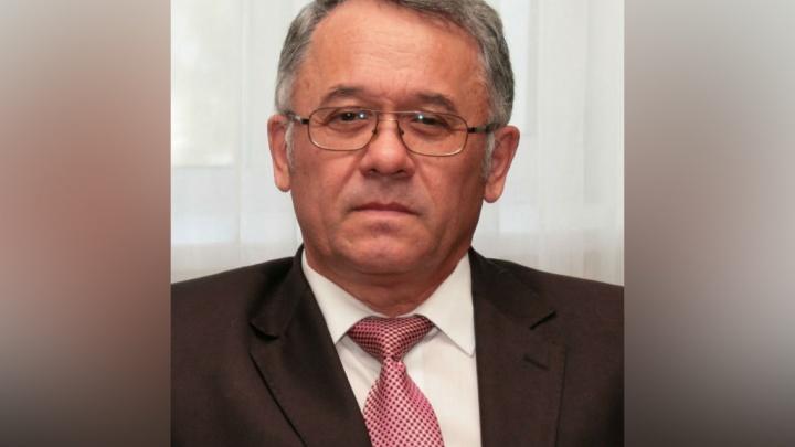 Главу Нефтекамска, заподозренного в коррупции, исключили из «Единой России»