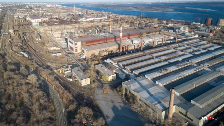 «На «Красном Октябре» дали зарплату?»: работающему гиганту металлургии создали проблем банкротством