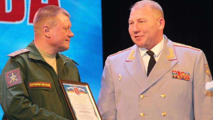 В Самаре двое многодетных военнослужащих получили по 10 миллионов рублей на покупку жилья