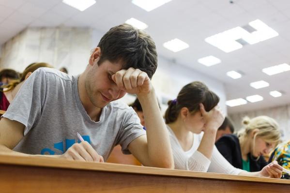 Сотрудники ВГИИКа обещают решить все проблемы к концу учебного года